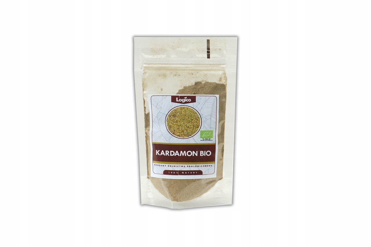 KARDAMON MIELONY BIO 50G BIOLOGICO